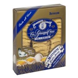 Pasta Cocco - Tagliatella - Egg Pasta - n°143 - 250 Grams