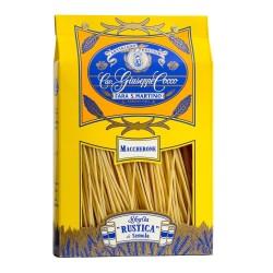 Pasta Cocco - Maccherone - n°156 - 500 Grams