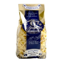 Pasta Cocco - Farfalle - n°36 - 500 Grams