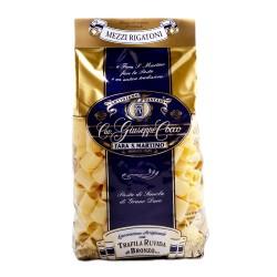 Pasta Cocco - Mezzi Rigatoni - n°46 - 500 Grams