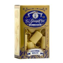 Pasta Cocco - Paccheri Rigati - n°76 - 250 Grams