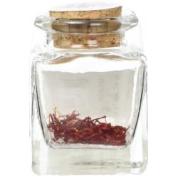 Azienda Agricola Papaoli - Saffron in wires of Abruzzo 0,3gr