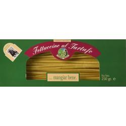 Sulpizio Tartufi - Fettuccine with Black Summer Truffle - 250gr