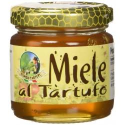 Sulpizio Tartufi - Polyfloral Honey  with Truffle flavor - 120gr