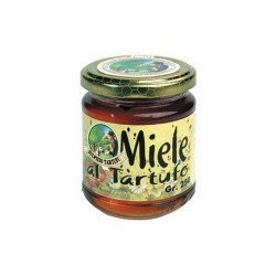 Sulpizio Tartufi - Polyfloral Honey  with Truffle flavor - 250gr