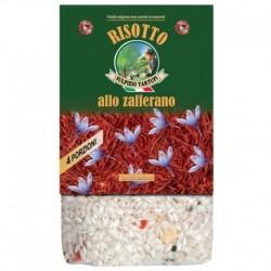 Sulpizio Tartufi - Risotto with Saffron - 300gr - Original Italian product