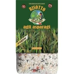 Sulpizio Tartufi - Risotto with Asparagus - 300gr - Original Italian product