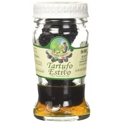 Sulpizio Tartufi - Whole Black Summer Truffle - 40gr - Original Italian product