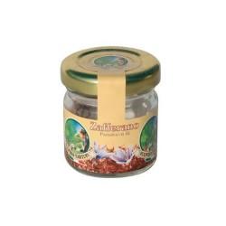Sulpizio Tartufi - Pure Saffron Strands/Threads - 1gr - Original Italian product