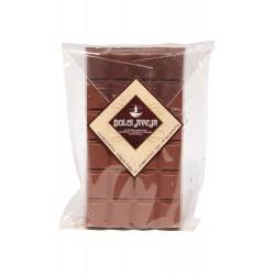 Dolci Aveja - Tablette de chocolat au lait avec noisettes grillées italien 90 gr